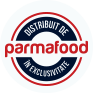 Distribuit de Parmafood in exclusivitate