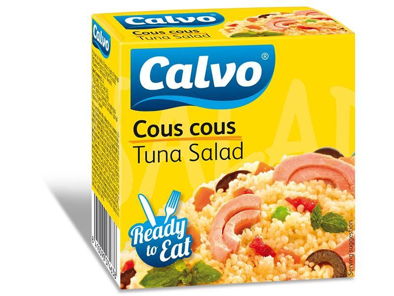Calvo - Salta cous cous 80g